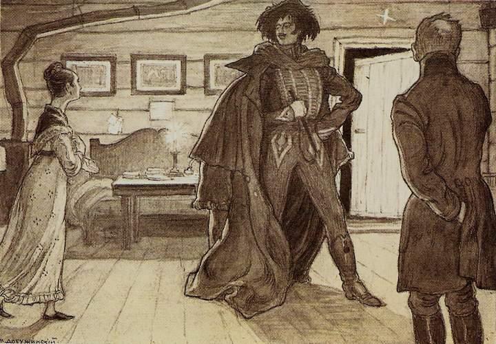 Скачать книгу пушкина станционный смотритель